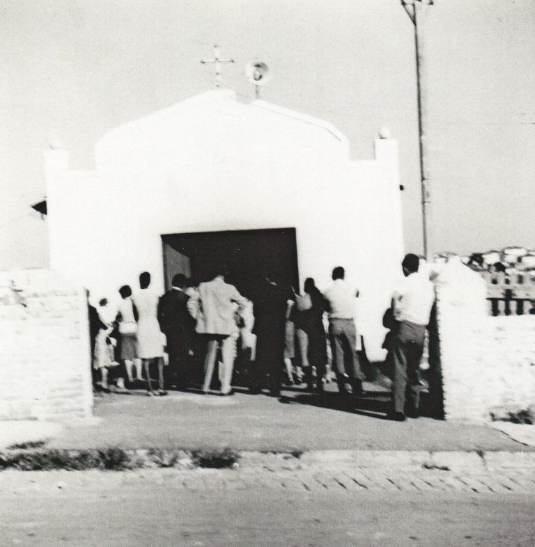 Capelinha 1965